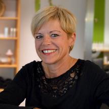 Sabine Ganzhorn